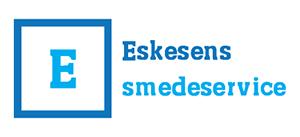 Eskesenssmedeservice Logo